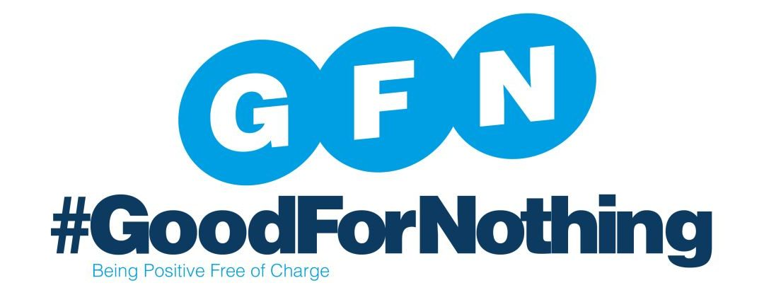 Shankill Youth Are #GoodForNothing